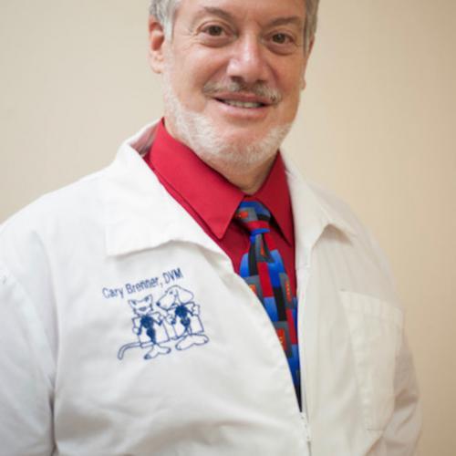 Dr. Cary Brenner, DVM